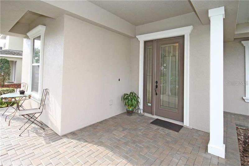 Photo of 11452 BRICKYARD POND LANE, WINDERMERE, FL 34786 (MLS # S5045335)