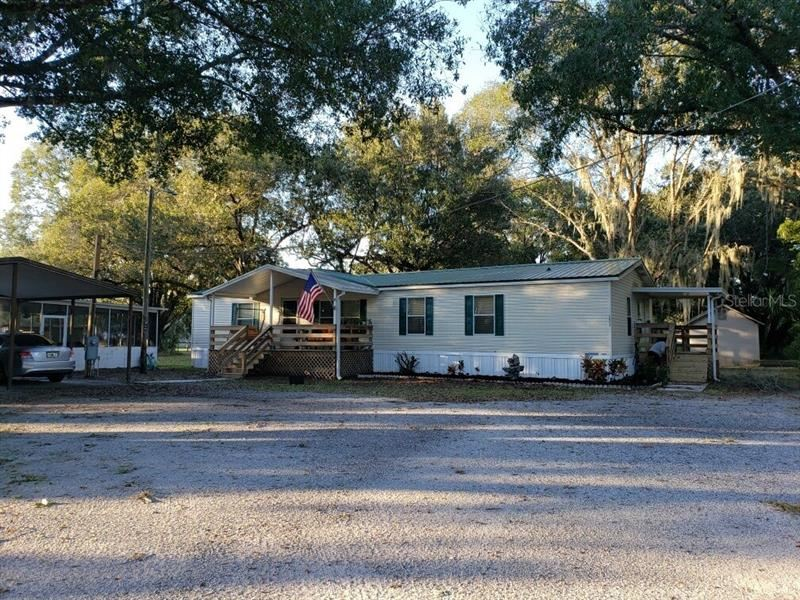 5604 CONNELL ROAD, Plant City, FL 33567 - #: T3279335