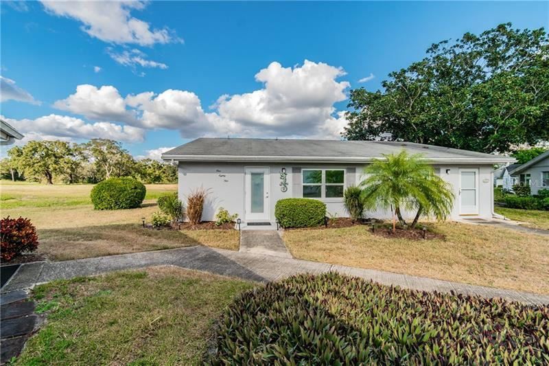 301 ANDOVER PLACE S #181, Sun City Center, FL 33573 - #: T3282335