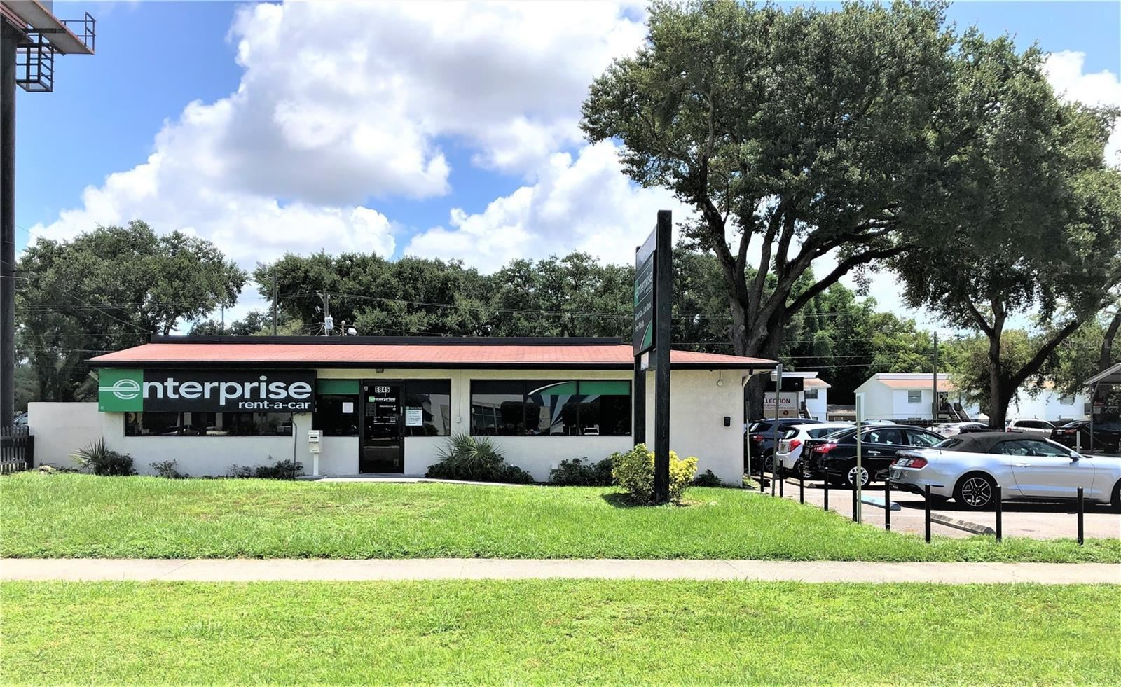 6845 N DALE MABRY HIGHWAY, Tampa, FL 33614 - #: T3321335