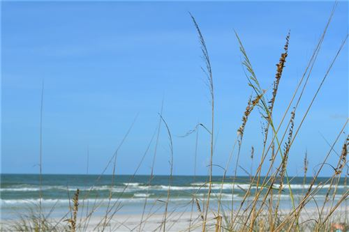 Tiny photo for 5600 BEACH WAY DRIVE #115, SARASOTA, FL 34242 (MLS # A4508336)