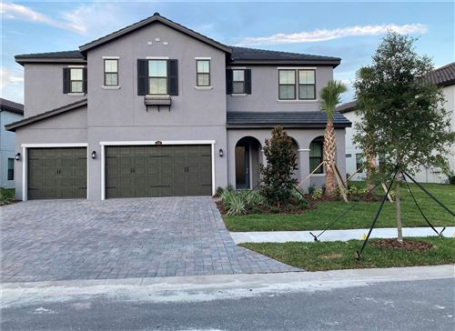 Photo of 4148 FRONTERA LANE, WESLEY CHAPEL, FL 33543 (MLS # J936336)