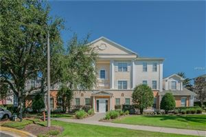 Photo of 7697 HERITAGE CROSSING WAY #302, REUNION, FL 34747 (MLS # O5747336)