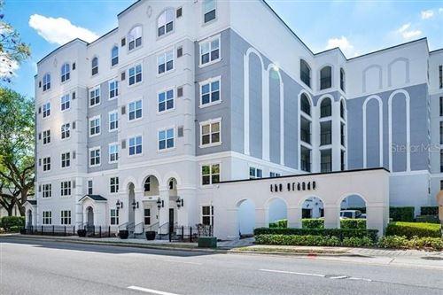 Photo of 304 E SOUTH STREET #3021, ORLANDO, FL 32801 (MLS # O5941336)