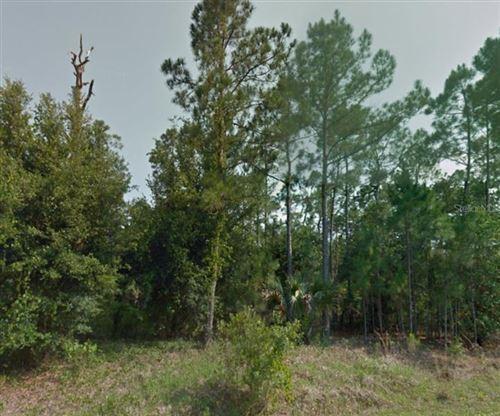 Photo of 228 SPOONBILL DRIVE, POINCIANA, FL 34759 (MLS # S4818336)