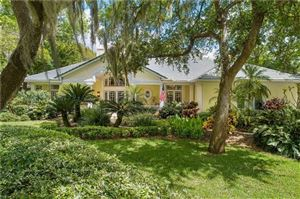 Photo of 8918 EAGLE WATCH DRIVE, RIVERVIEW, FL 33578 (MLS # T3164336)