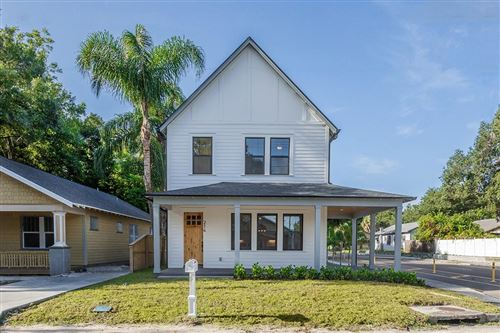 Photo of 1209 E NEW ORLEANS AVENUE, TAMPA, FL 33603 (MLS # T3336336)