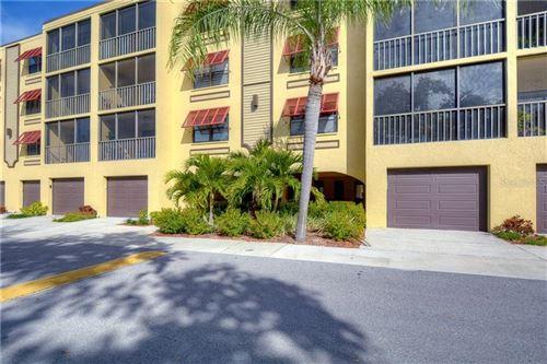 Photo of 5817 PARK STREET N #411, ST PETERSBURG, FL 33709 (MLS # U8114336)