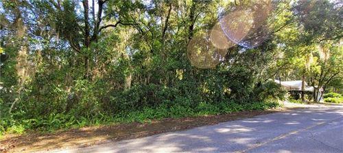Tiny photo for E CHURCH STREET, DELAND, FL 32724 (MLS # V4915336)