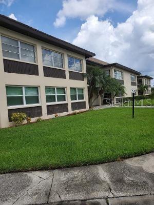 Photo of 4715 JASPER DRIVE #106, NEW PORT RICHEY, FL 34652 (MLS # W7826336)
