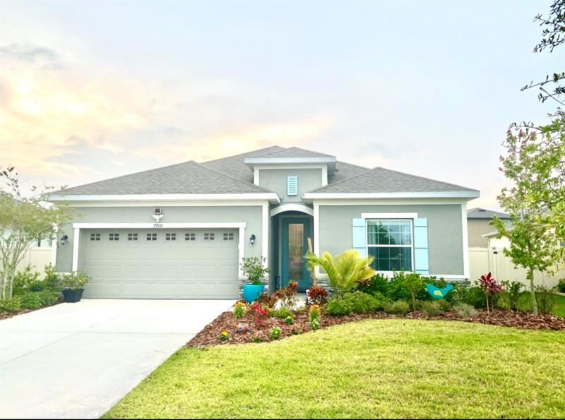 7900 OLIVE BROOK DRIVE, Wesley Chapel, FL 33545 - #: A4498336