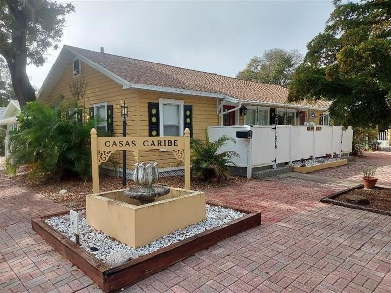 1874 LAUREL STREET, Sarasota, FL 34236 - #: A4499336