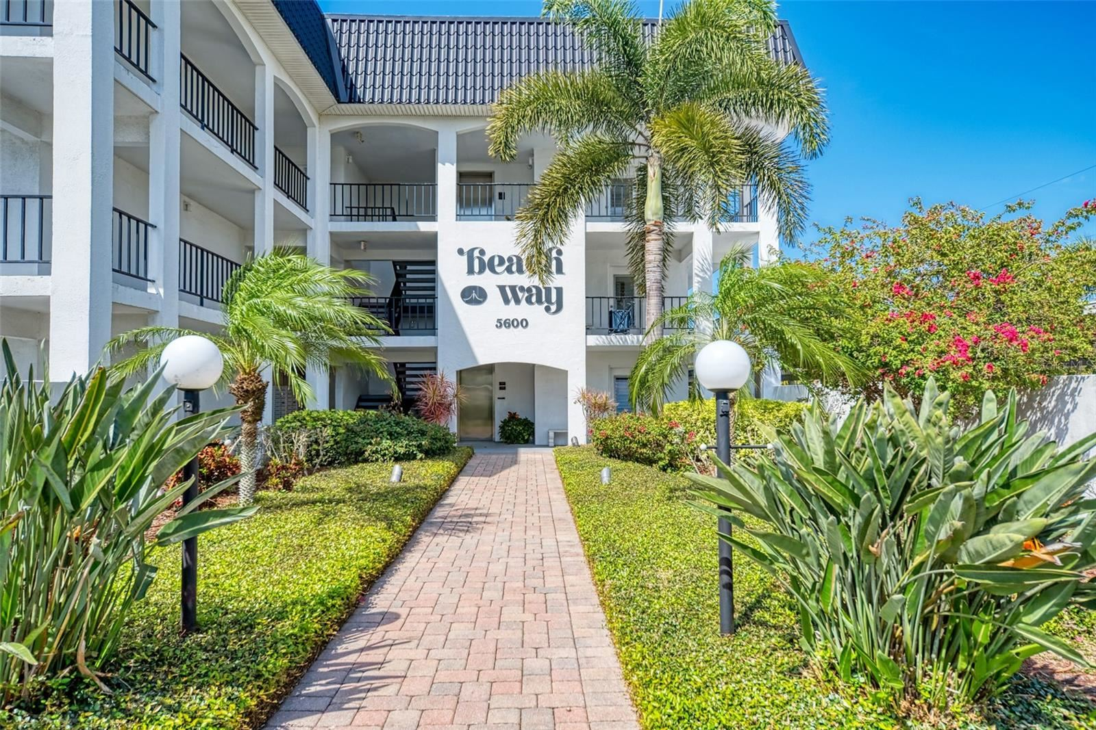 5600 BEACH WAY DRIVE #115, Sarasota, FL 34242 - #: A4508336