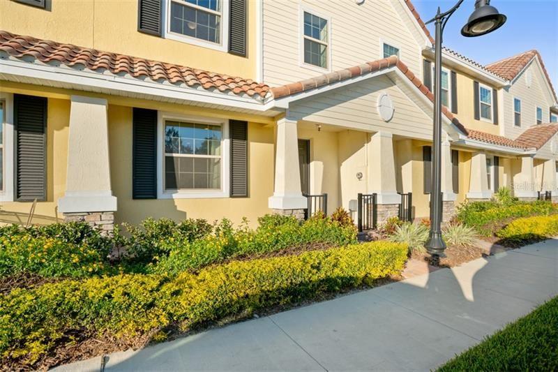 Photo of 14434 SWANLEY STREET, ORLANDO, FL 32832 (MLS # O5847336)