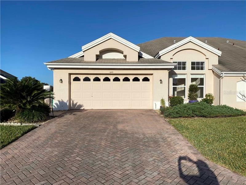 643 MASTERPIECE DRIVE #157, Sun City Center, FL 33573 - #: T3219336