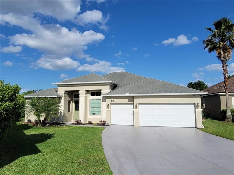 1831 CROWN HILL BOULEVARD, Orlando, FL 32828 - #: T3300336