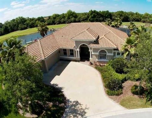 Photo of 804 MARITIME COURT, BRADENTON, FL 34212 (MLS # A4452337)