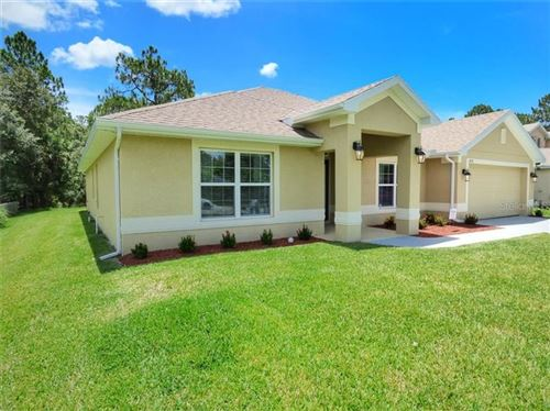 Photo of 4370 S CRANBERRY BOULEVARD, NORTH PORT, FL 34286 (MLS # A4464337)