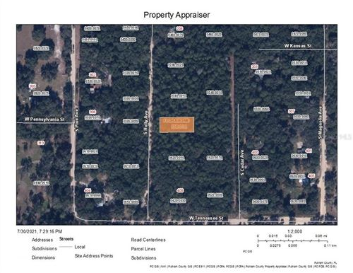 Main image for 308 S HOLLY AVENUE, FLORAHOME,FL32140. Photo 1 of 2