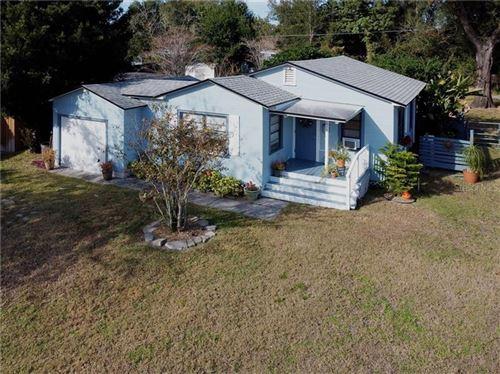 Photo of 915 CANOVIA AVENUE, ORLANDO, FL 32804 (MLS # G5037337)