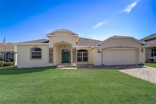 Photo of 15536 MARBLEHEAD WAY, CLERMONT, FL 34714 (MLS # O5981337)