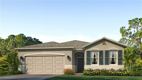 Photo of 5819 OAK BRIDGE COURT, LAKEWOOD RANCH, FL 34211 (MLS # T3278337)