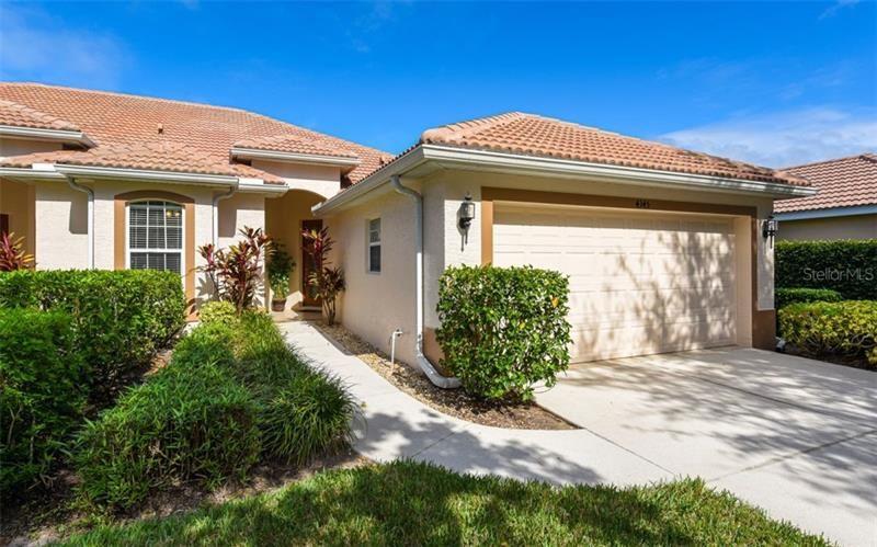 4345 CALLISTA LANE, Sarasota, FL 34243 - #: A4484337