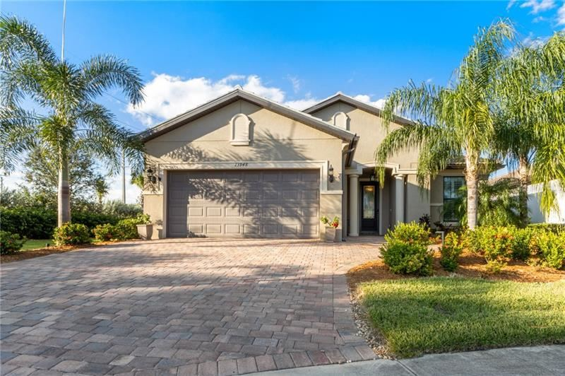 Photo of 13948 MIRANESE STREET, VENICE, FL 34293 (MLS # N6112337)