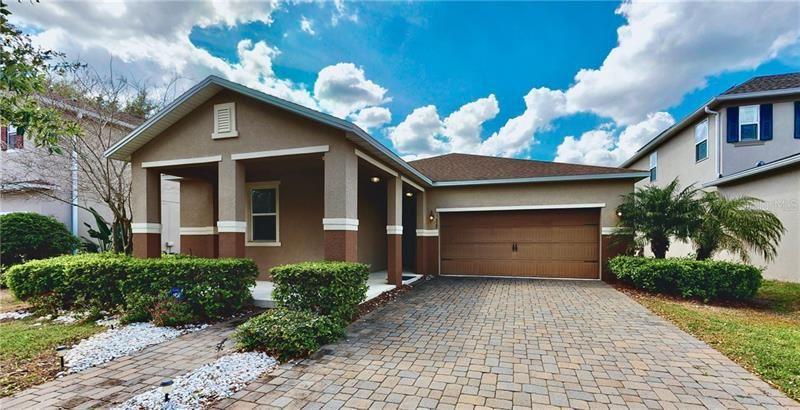 11828 THATCHER AVENUE, Orlando, FL 32836 - MLS#: O5851337