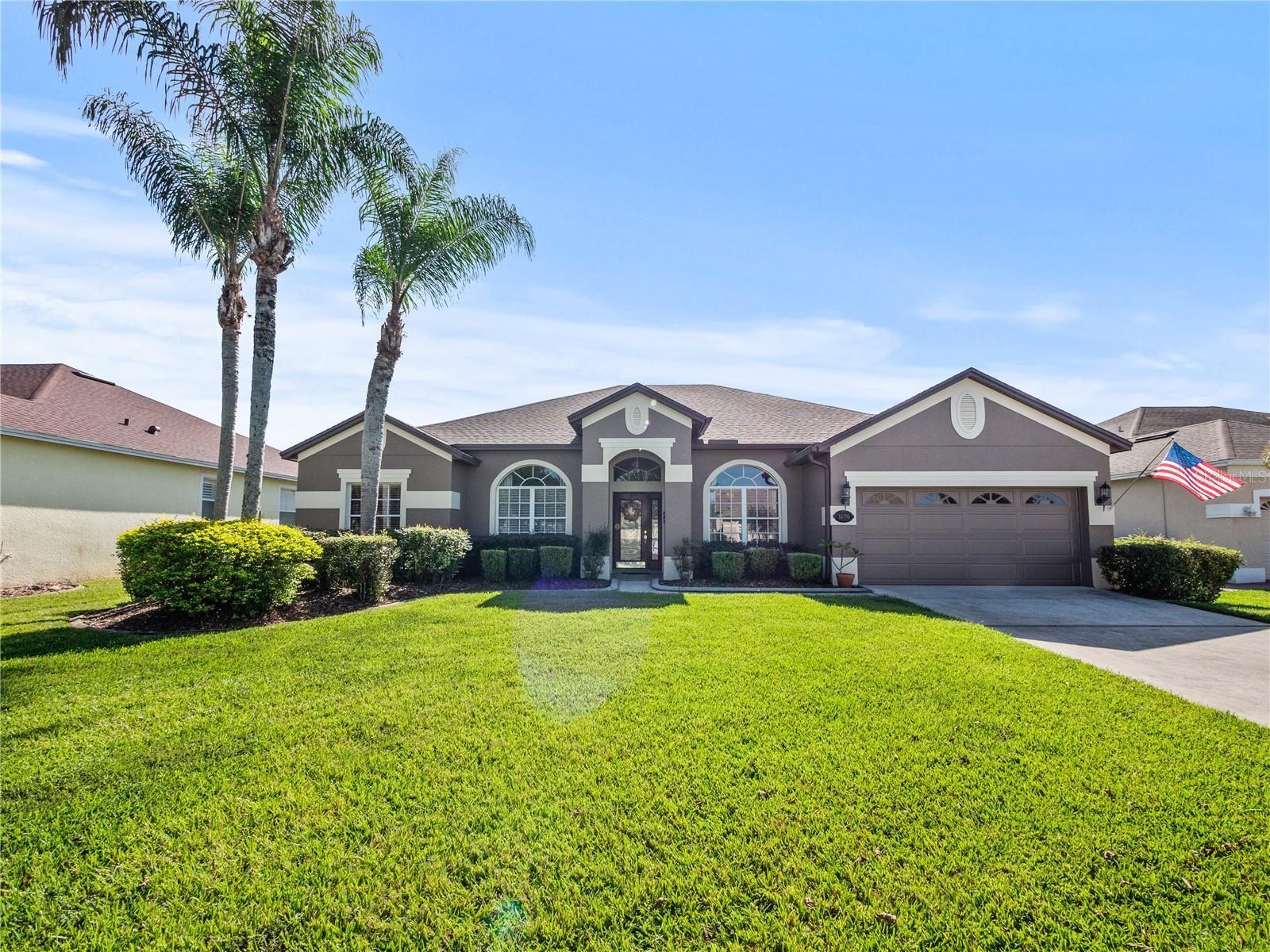 14196 DELJEAN CIRCLE, Orlando, FL 32828 - #: O5980337