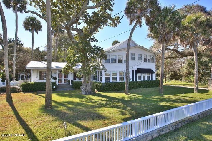 502 S BEACH STREET, Ormond Beach, FL 32174 - #: V4901337