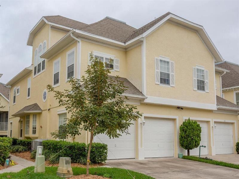 98 S HIGHLAND AVENUE #602, Tarpon Springs, FL 34689 - #: W7828337