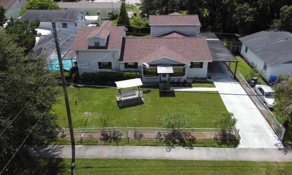 2315 E 148TH AVENUE, Lutz, FL 33549 - MLS#: W7838337
