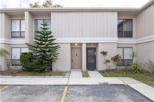 Photo of 4001 BENEVA ROAD #121, SARASOTA, FL 34233 (MLS # A4463338)
