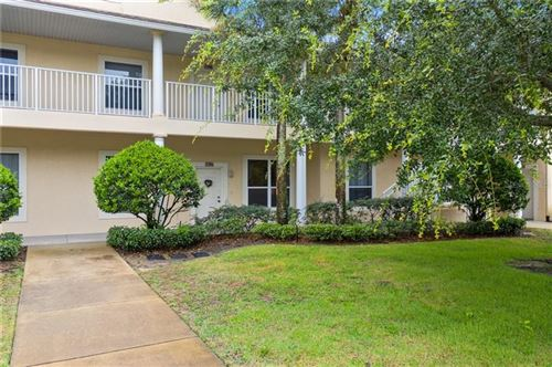 Photo of 3109 SUN LAKE COURT #A, KISSIMMEE, FL 34747 (MLS # A4471338)