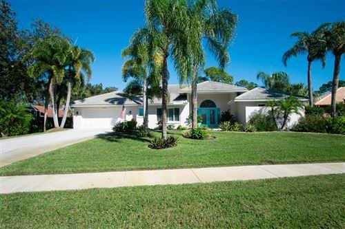 Photo of 1136 RUISDAEL CIRCLE, NOKOMIS, FL 34275 (MLS # A4485338)