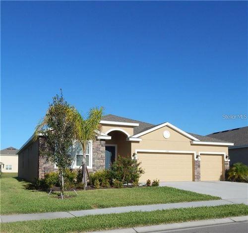 Photo of 15542 TRINITY FALL WAY, BRADENTON, FL 34212 (MLS # A4511338)