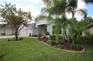 Photo of 26712 SHOREGRASS DRIVE, WESLEY CHAPEL, FL 33544 (MLS # O5817338)
