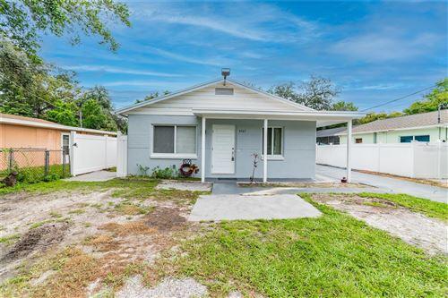 Photo of 9307 N ALBANY AVENUE, TAMPA, FL 33612 (MLS # T3330338)
