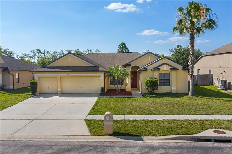 2739 VILLAGE PINE TERRACE, Orlando, FL 32833 - MLS#: O5867338