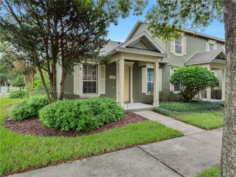 5209 SEGARI WAY, Windermere, FL 34786 - #: O5905338