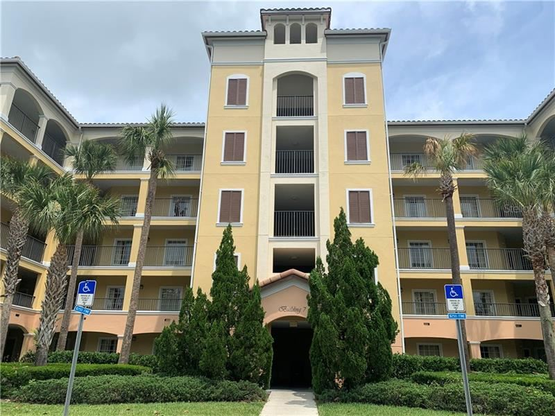 8774 WORLDQUEST BOULEVARD #7102, Orlando, FL 32821 - #: O5935338