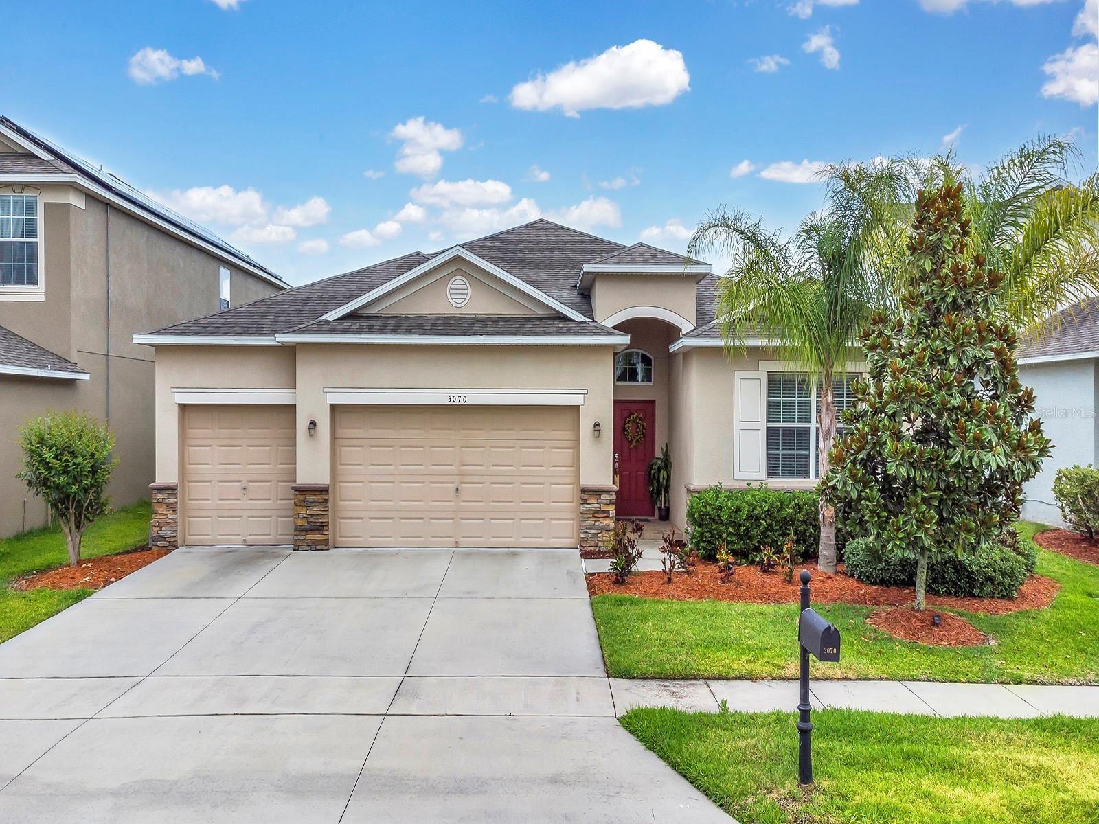 3070 YOUNGFORD STREET, Orlando, FL 32824 - #: O5949338