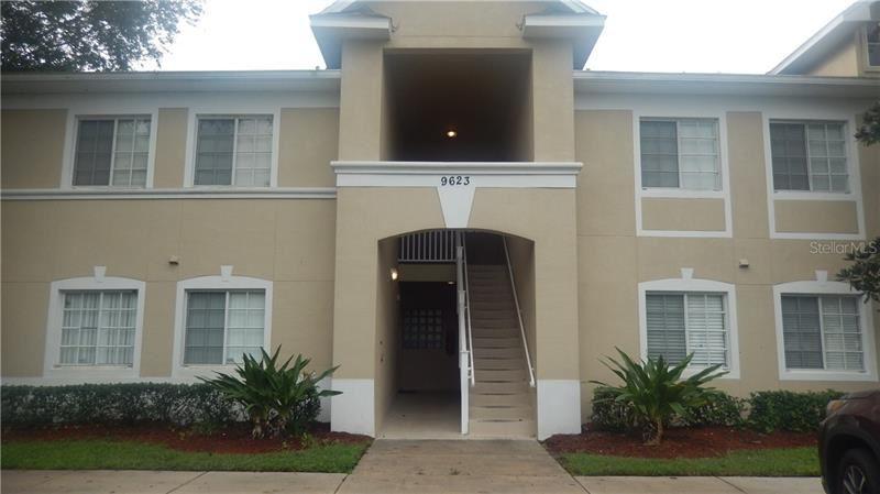 9623 LAKEDALE WAY #101, Riverview, FL 33578 - #: T3265338