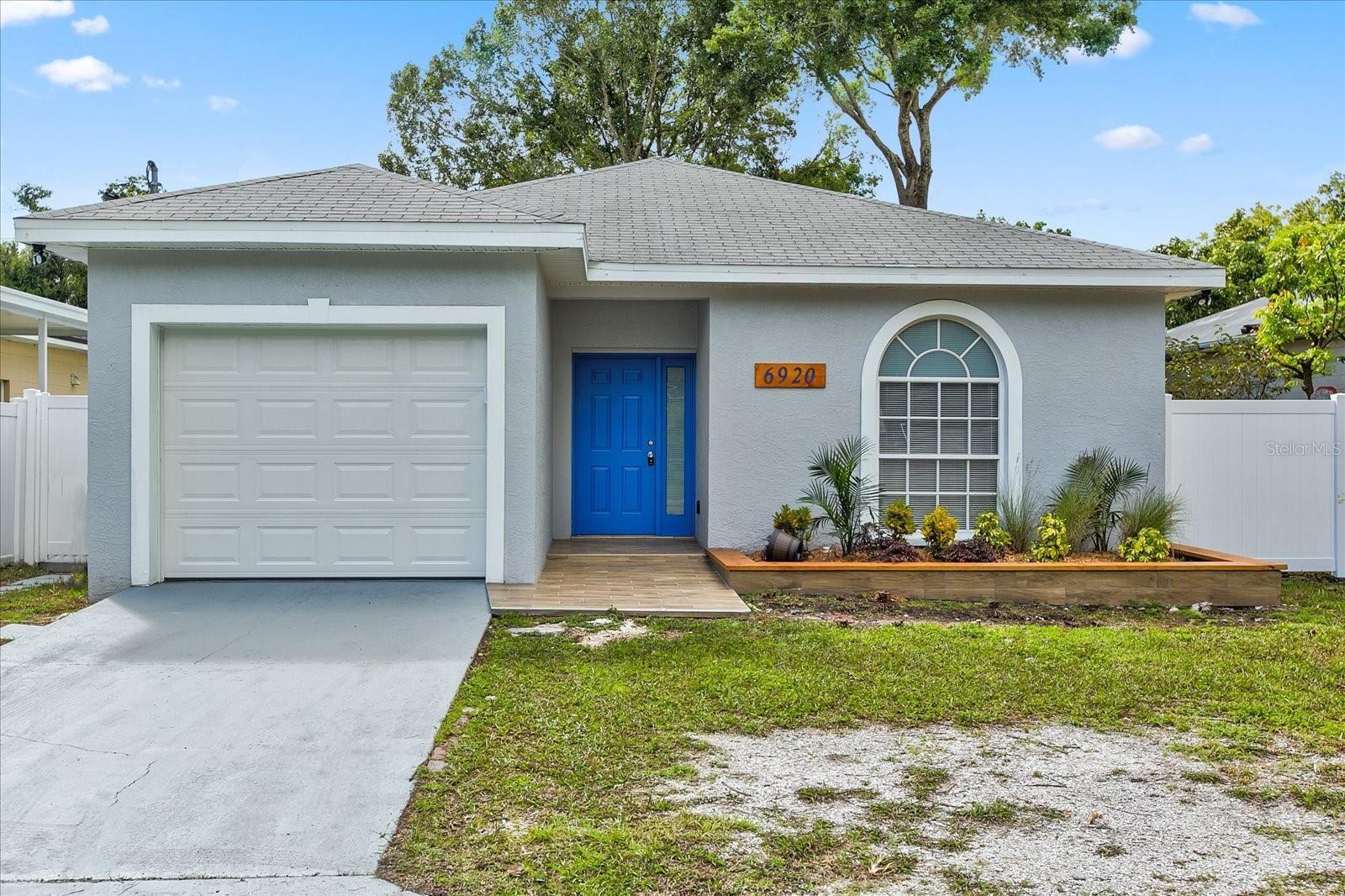 6920 N GLEN AVENUE, Tampa, FL 33614 - #: T3331338