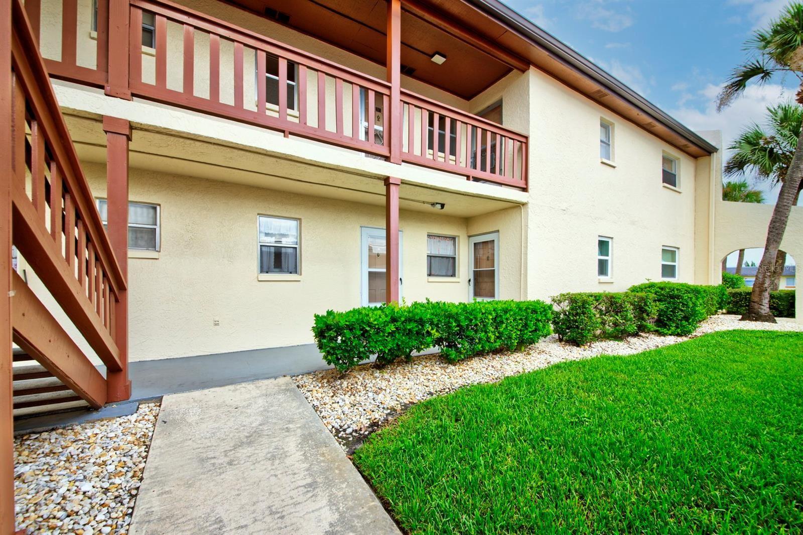 5135 GEMSTONE DRIVE #107, New Port Richey, FL 34652 - MLS#: U8137338