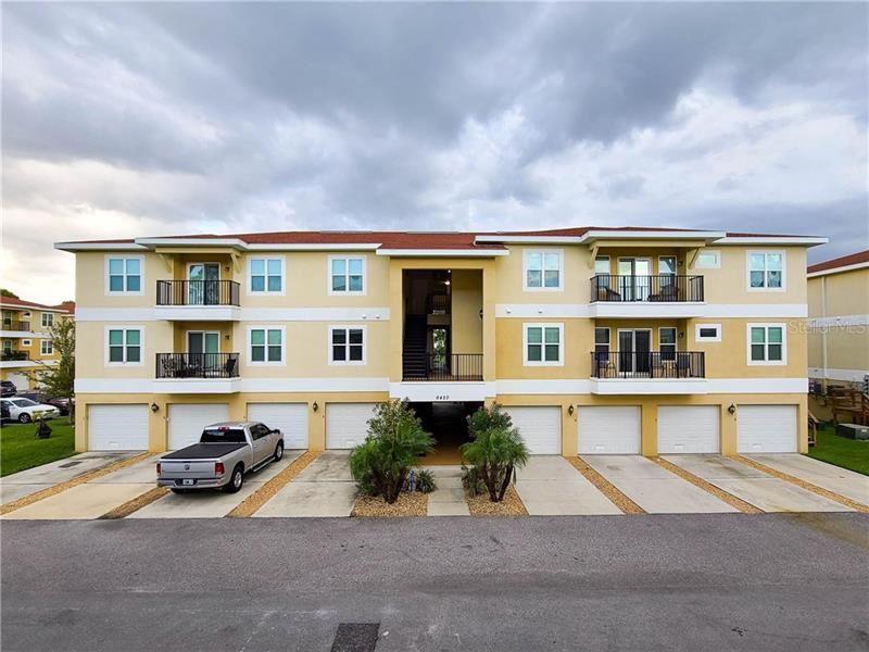 6420 BANYAN BOULEVARD #303, New Port Richey, FL 34652 - #: W7826338