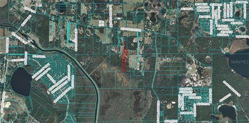 Photo of 9830 SE 176TH COURT ROAD, OCKLAWAHA, FL 32179 (MLS # G5027339)