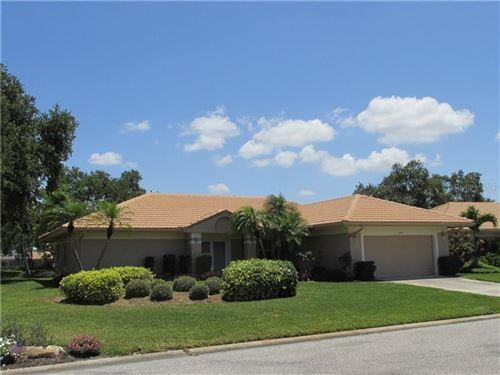 Photo of 3004 COMMUNITY CENTER DRIVE, VENICE, FL 34293 (MLS # N6110339)