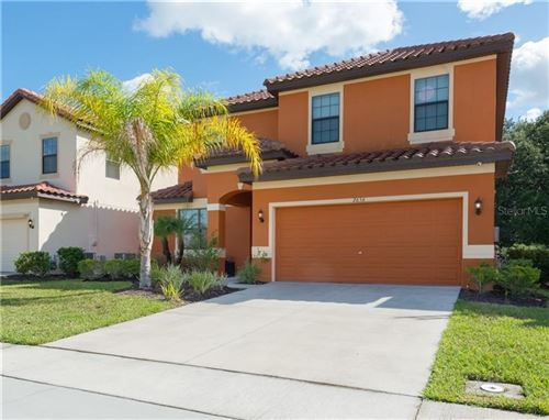 Photo of 2656 TRANQUILITY WAY, KISSIMMEE, FL 34746 (MLS # O5889339)